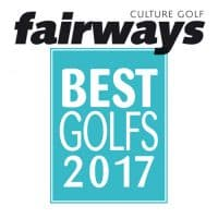 fairways : Best Golfs 2017