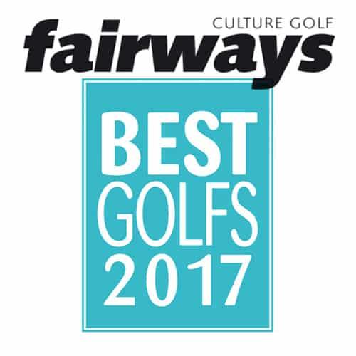 fairways : Best Golfs 2017