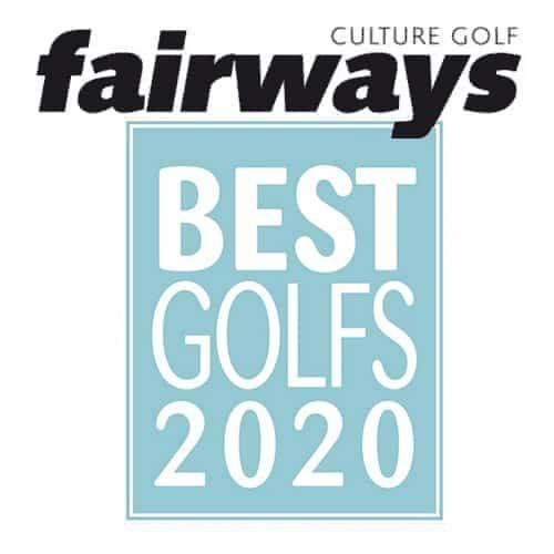 Best golf 2020