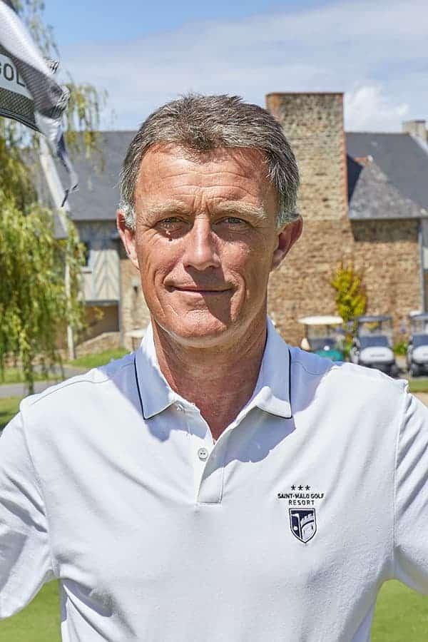 Yann Kervella