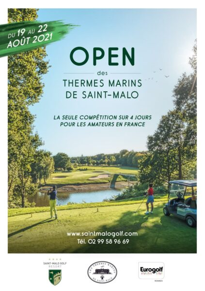 open des Thermes Marins