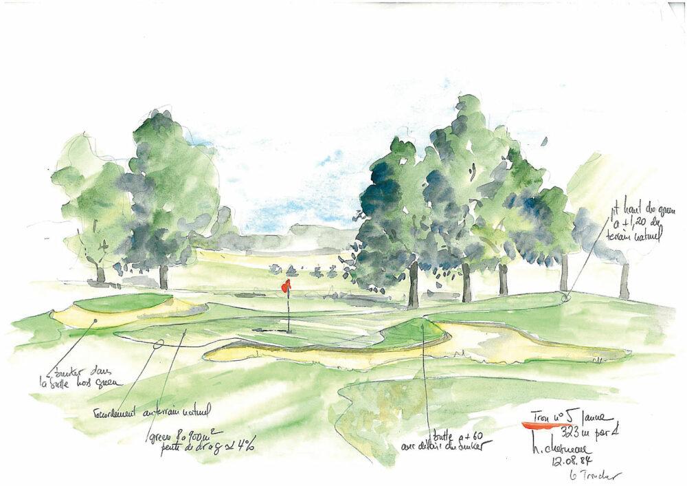 Le Saint-Malo Golf Resort fête ses 35 ans! 3