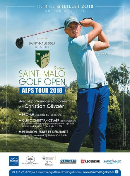 Alps Tour 2018
