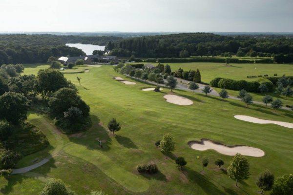 Golf St Malo