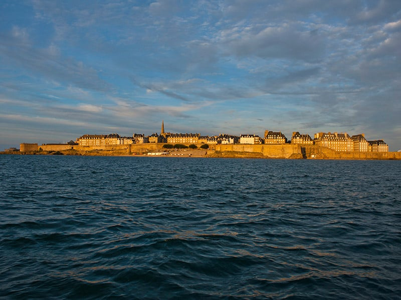 St-Malo-Intramuros