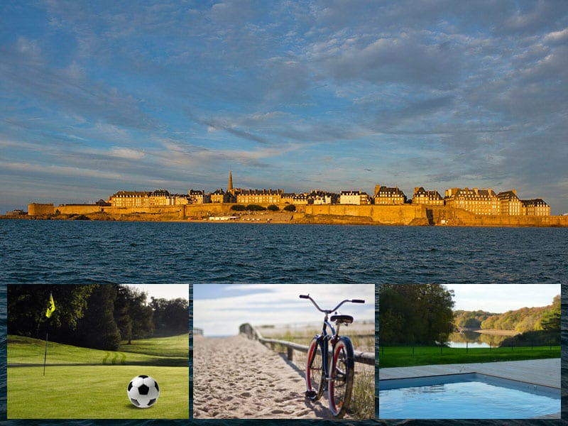Destination Saint-Malo