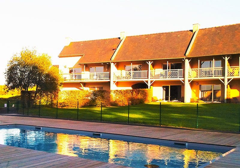 piscine du Golf